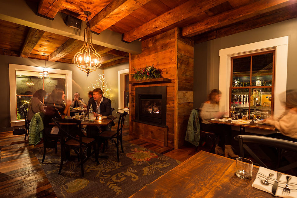 Pavilion is a Wolfeboro NH Restaurant with Food to Go and fine dining and wine. Experience one of the best restaurants in Wolfeboro.