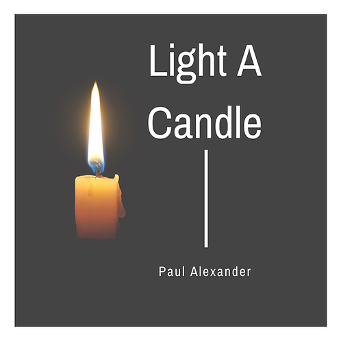 Light A Candle (Downloadable)