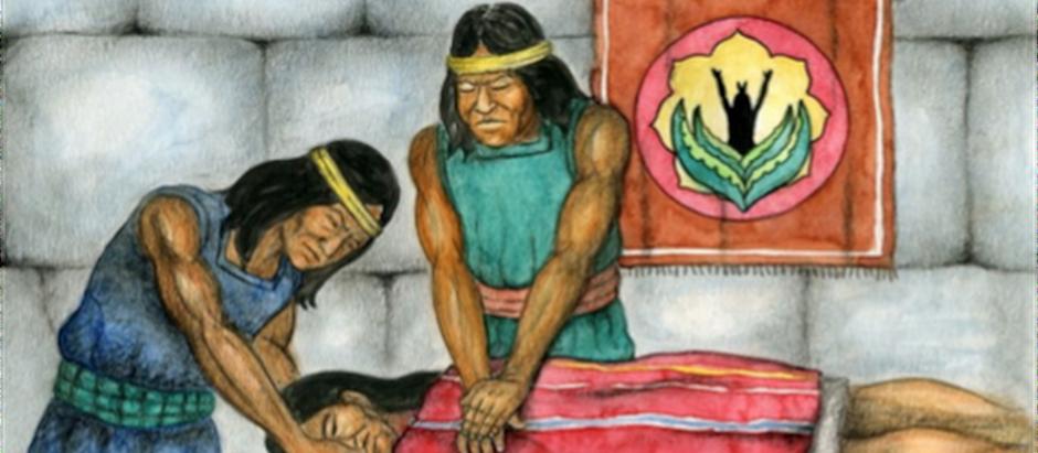 Quiropraxia Inca