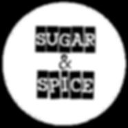 Sugar & Spice logo oslo beste asian street food