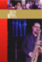 Jazz carols