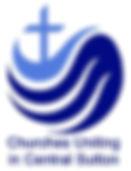 Churches Uniting in Central Sutton (CUCS) logo