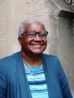 Jacqueline Harriott