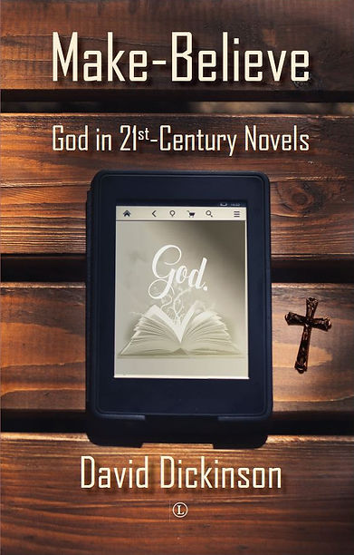 God in 21st Century Novels