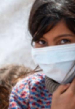DEC appeal for Coronavirus