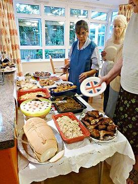 World Food Day at Ryelands