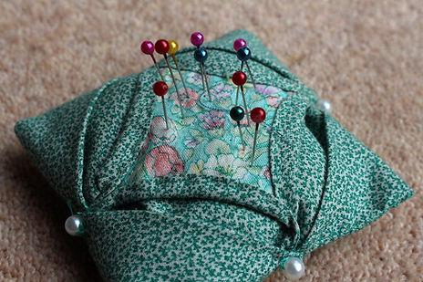 Craft pin cushion