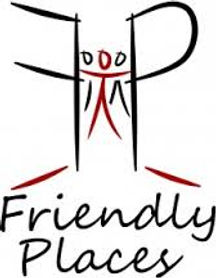 Friendly Places logo