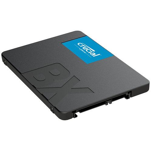 Remplacement de Votre HDD 1To contre un SSD 1To