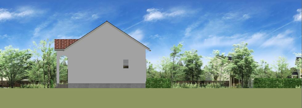 平屋の家 全館空調自然素材の家三重県鈴鹿市みのや