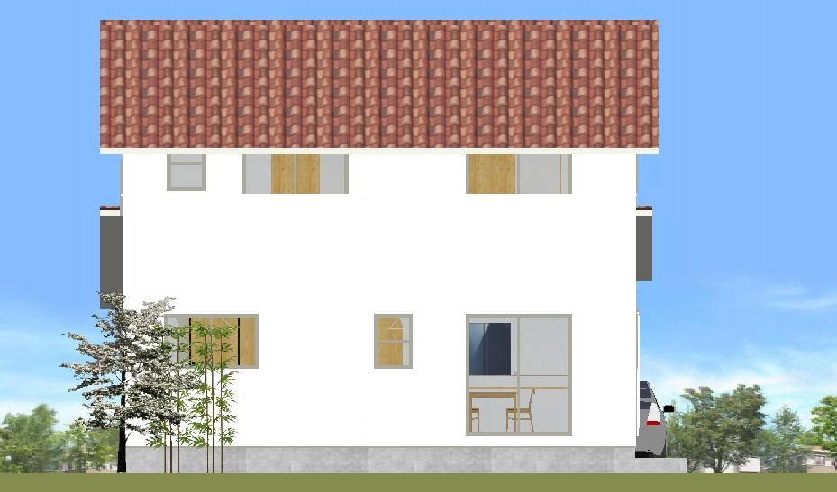全館空調自然素材の家,鈴鹿市みのや,注文住宅