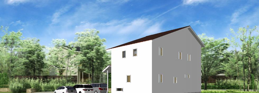 空調自然素材の家,三重県鈴鹿市みのや