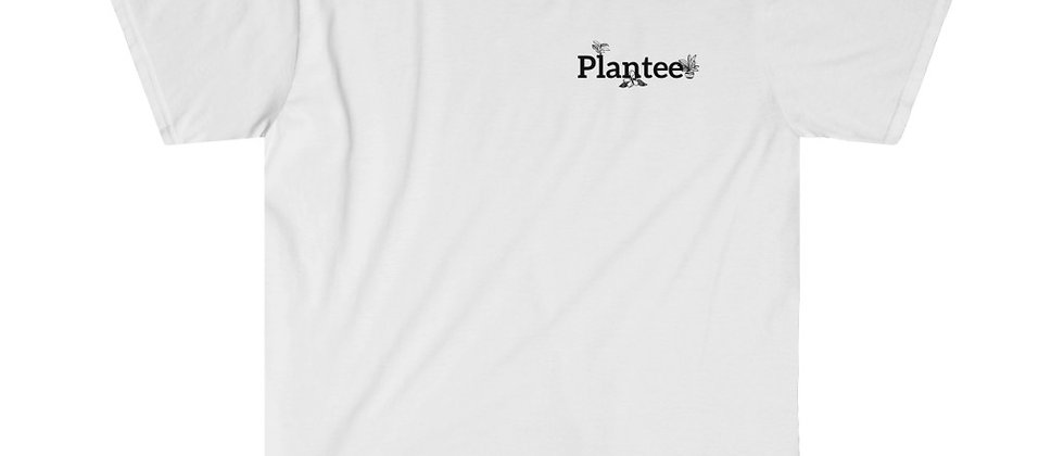 Unisex Plantee T-Shirt