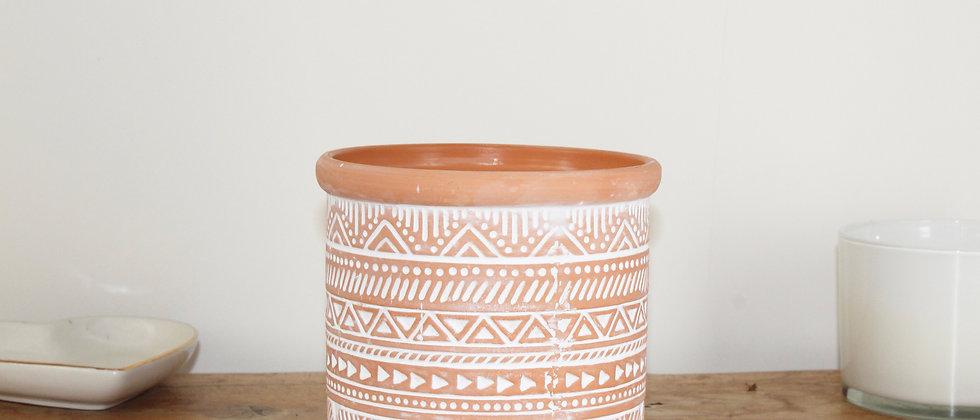 Paddington Terracotta Pot