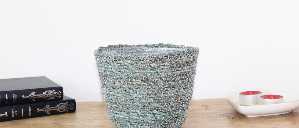 Victoria Woven Pot