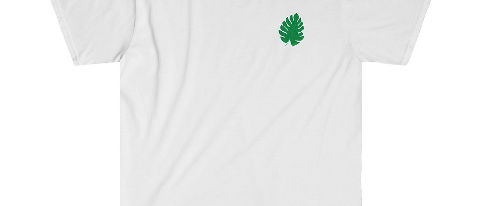 Monstera Unisex T-Shirt