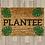 Thumbnail: Plant Doormat