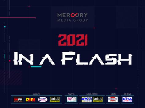 2020 in a Flash