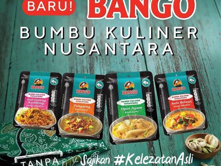 Bango Bumbu Kuliner Nusantara