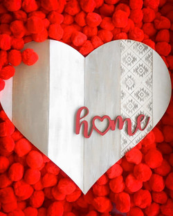 Home on Heart