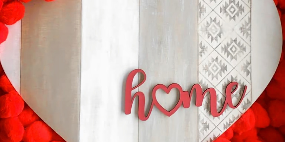 Home is where the heart is class