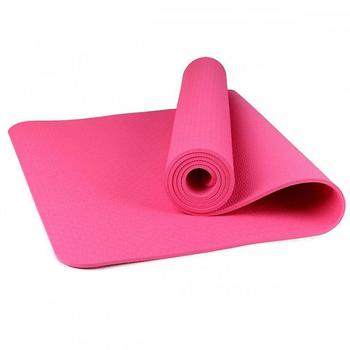 Thảm yoga EliteSport TPE 8mm cao cấp