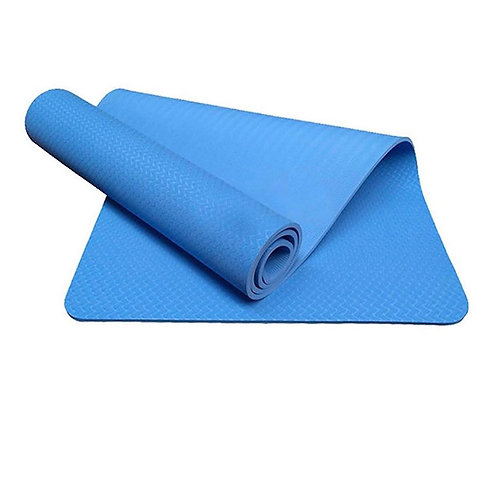 Thảm yoga EliteSport TPE 6mm