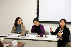 Discussion: Collaborative Multidisciplinary Research on China's North (Putonghua and English)