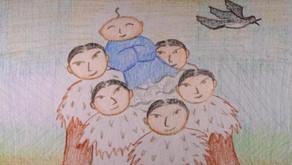 BUKŪRI YONGŠON 布庫里雍順: THE MANCHU FOUNDATION MYTH 滿洲誕生神話