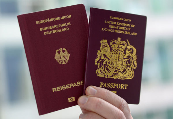 European Visa Dubai