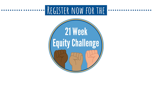 Equity Challenge - Register Now -Post A