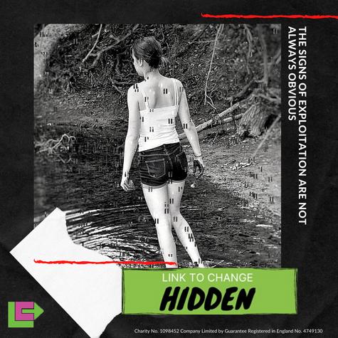 HIDDEN- The Signs