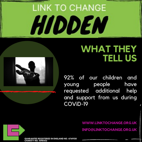 HIDDEN- What they tell us