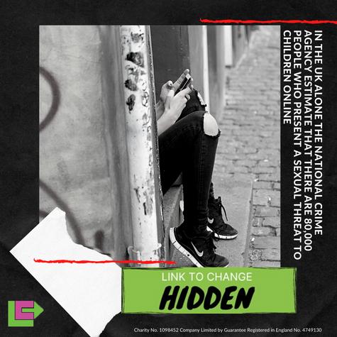 HIDDEN- Online World