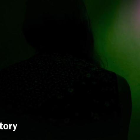 HIDDEN- Emily's Video Story