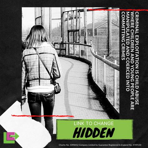 HIDDEN- Child Abuse