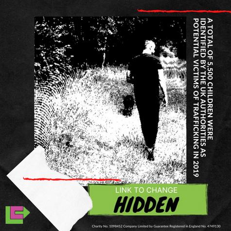 HIDDEN- Child Trafficking