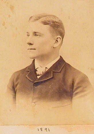 Walter Keene Linscott