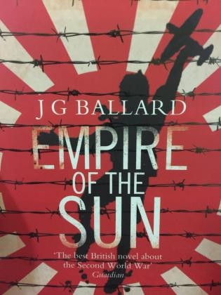 Empire of the Sun - Book Review