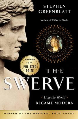 The Swerve - Book Review