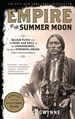 Empire Summer Moon - Book Review