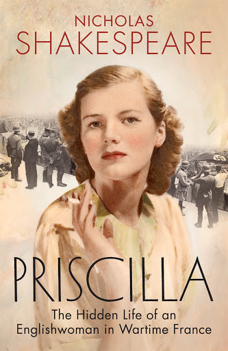 Priscilla - Book Review