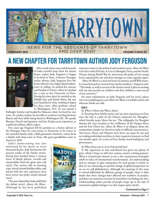 Tarrytown News