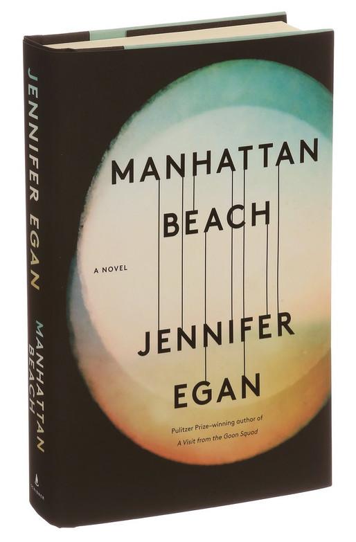 Manhattan Beach - Book Review
