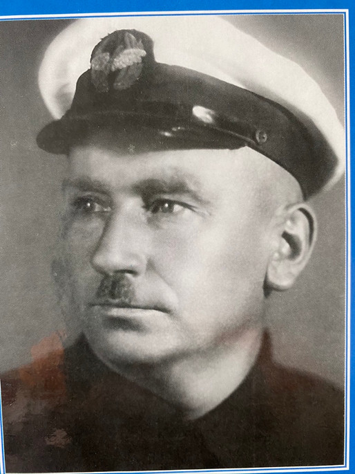 Mikhail Babushkin