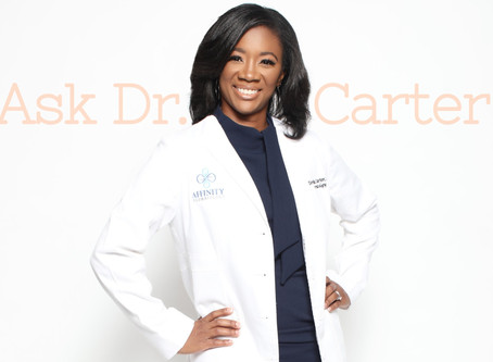 Ask Dr. Carter | Sunscreen & Vitamin D for Skin of Color