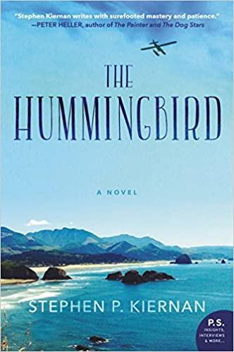 The Hummingbird - Book Review
