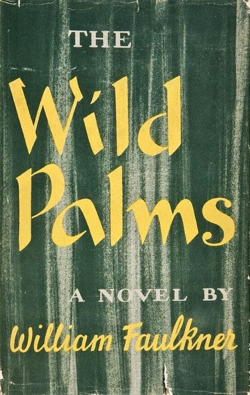 Wild Palms - Book Review