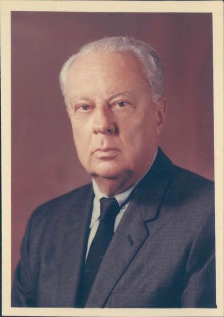 Henry Hamilton Dewar