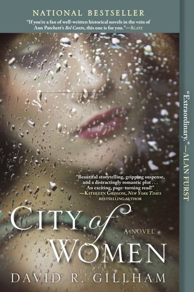 City of Women - Book Review